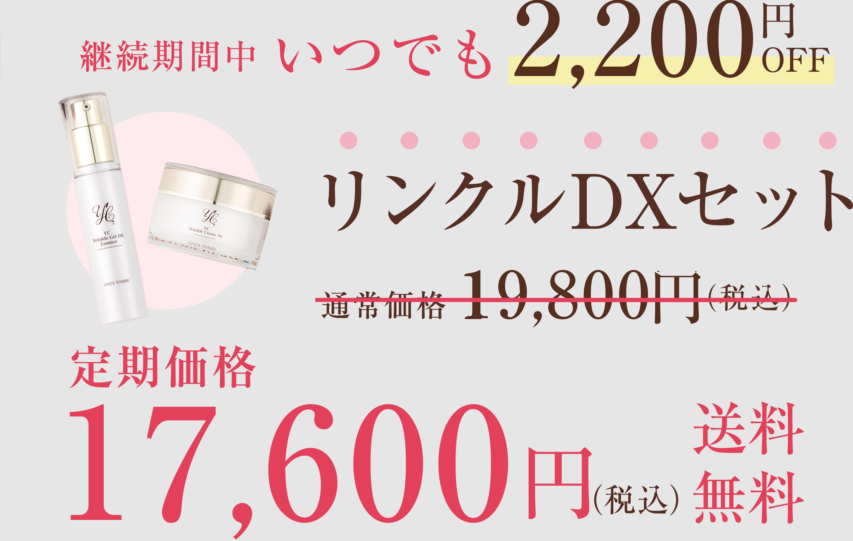 定期価格 17,600円(税込) 送料無料