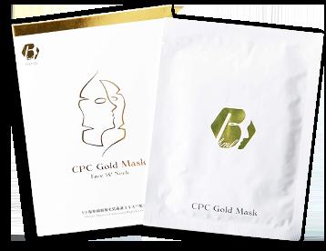 CPCゴールドマスク