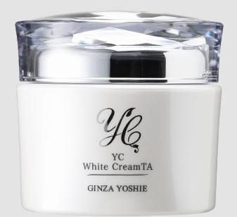 YC薬用ホワイトクリームTA