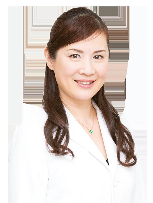 銀座よしえクリニック 美容皮膚科医 廣瀬嘉恵氏