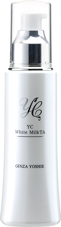 TA薬用ホワイトミルク